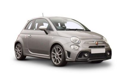 Lease Abarth 595 car leasing