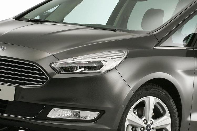 Ford Galaxy MPV 2.0 EcoBlue 150PS Titanium 5Dr Manual [Start Stop] detail view
