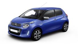 Citroen C1 Hatchback car leasing