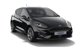 Ford Fiesta Hatchback car leasing